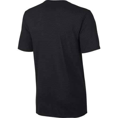 ナイキ(nike) TB PLS SGN AOP Tシャツ 873138-010FA17(Men's)