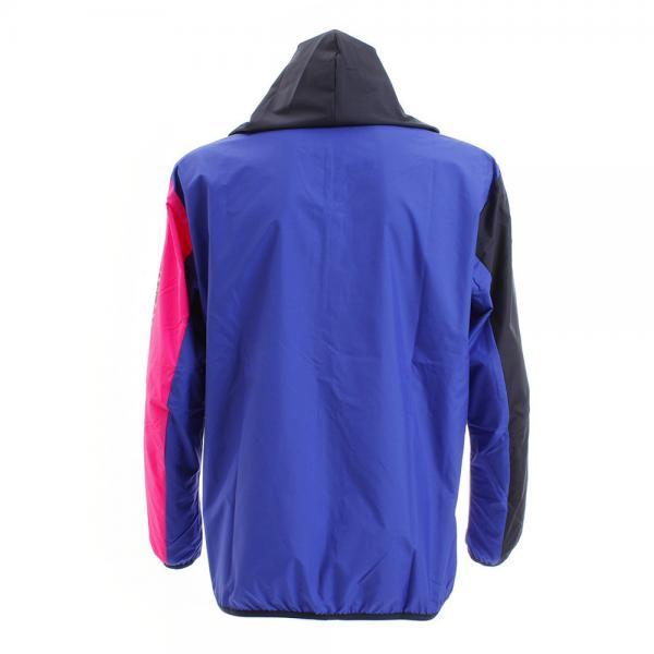 ミズノ(MIZUNO) ウィンドブレーカーシャツ 62JE751525(Men's)