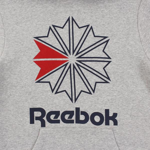 リーボック(REEBOK) スター フーディー DRV88-BR0568(Men's)