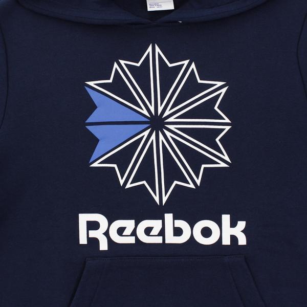 リーボック(REEBOK) スター フーディー DRV88-BR5024(Men's)
