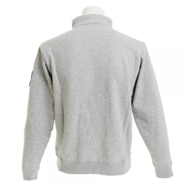 カンタベリー(canterbury) CNT SWEAT ZIP UP RA47900 15(Men's)