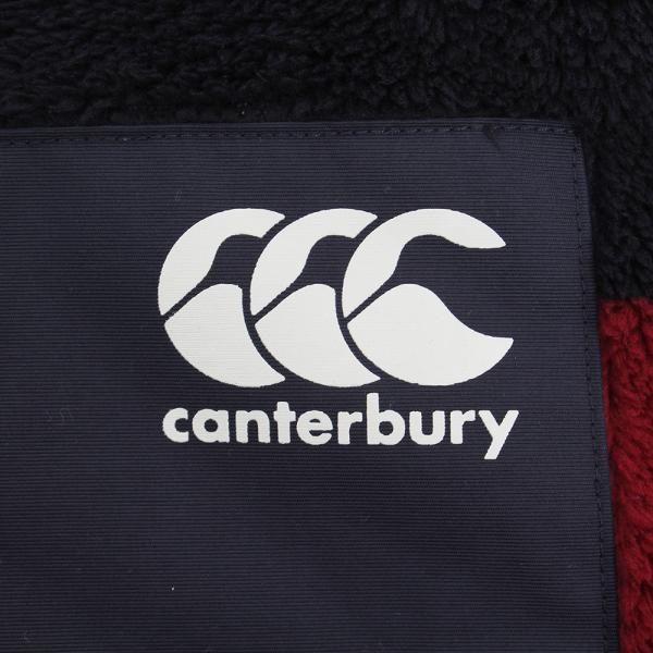 カンタベリー(canterbury) TRACK ジャケット RA47909 NV(Men's)