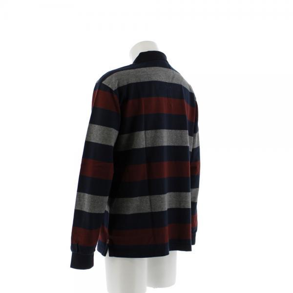カンタベリー(canterbury) ロングスリーブ ラガーシャツ RA47554 29(Men's)