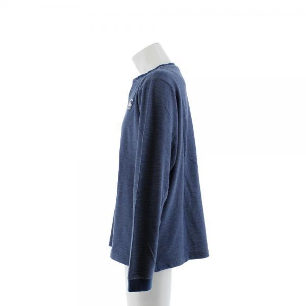 カンタベリー(canterbury) ロングスリーブ ラガーTシャツ RA47562 27(Men's)