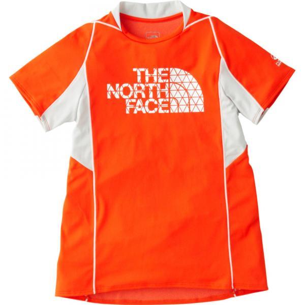 ノースフェイス(THE NORTH FACE) ショートスリーブエンデューロ クルーネックTシャツ NTW61774 AE(Lady's)