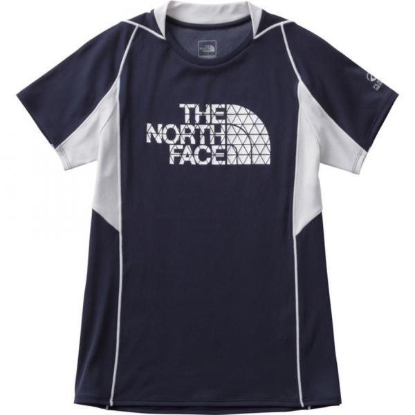 ノースフェイス(THE NORTH FACE) ショートスリーブエンデューロ クルーネックTシャツ NTW61774 UN(Lady's)