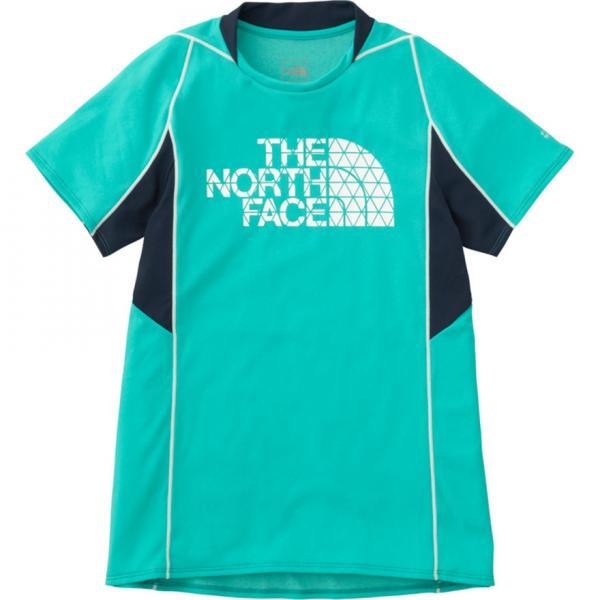 ノースフェイス(THE NORTH FACE) ショートスリーブエンデューロ クルーネックTシャツ NTW61774 VB(Lady's)