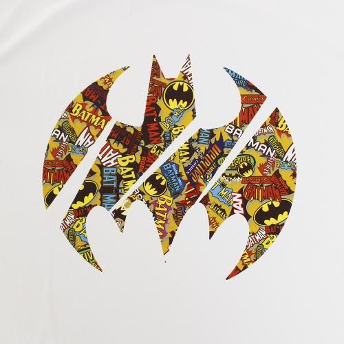 スポルディング(SPALDING) Tシャツ BATMAN MASH SMT171200(Men's)