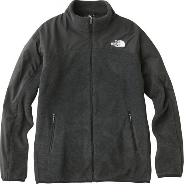 ノースフェイス(THE NORTH FACE) トレーニングバーサジャケット NL61772 CH(Men's)