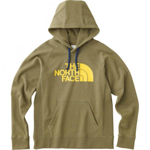 ノースフェイス(THE NORTH FACE) カラーヘザードスウェットフーディ NT61795 MO(Men's)