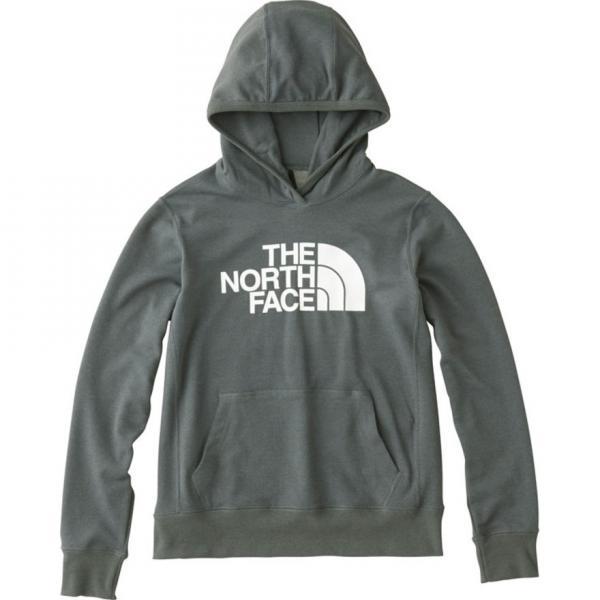 ノースフェイス(THE NORTH FACE) ストレッチスウェットフーディ NTW61770 CH(Lady's)