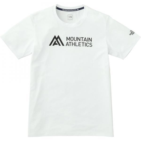 ノースフェイス(THE NORTH FACE) ショートスリーブアンペアMAクルーネックTシャツ NT61690 WK(Men's)