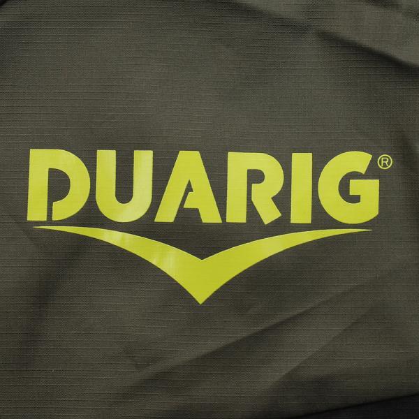 デュアリグ(DUARIG) 絶耐撥水 ピステジャケット 742D7DLY5321 BLK(Jr)