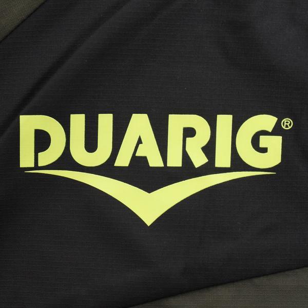 デュアリグ(DUARIG) 絶耐撥水 ピステジャケット 742D7DLY5321 OLV(Jr)