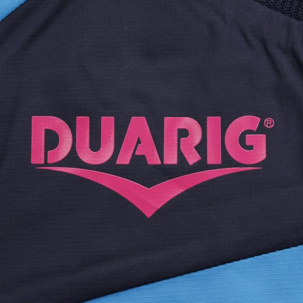 デュアリグ(DUARIG) 絶耐撥水 ピステジャケット 742D7DLY5321 SAX(Jr)