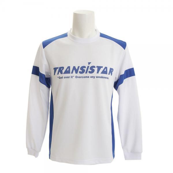 メーカーブランド ロングスリーブゲームシャツ HB17AT02-14(Men's)