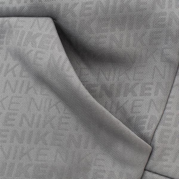 ナイキ(nike) HNスウェットPGRY-17181 76C988-K48(Jr)