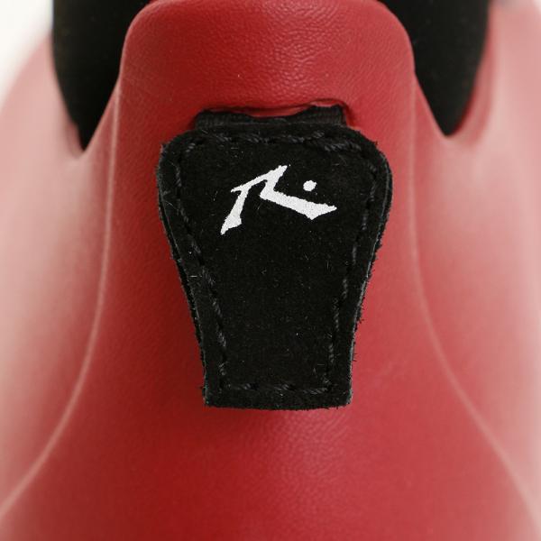 ラスティ 【多少の傷汚れ箱なし等訳あり大奉仕】インジェクションEVAブーツ RS-210 RED(Men's)
