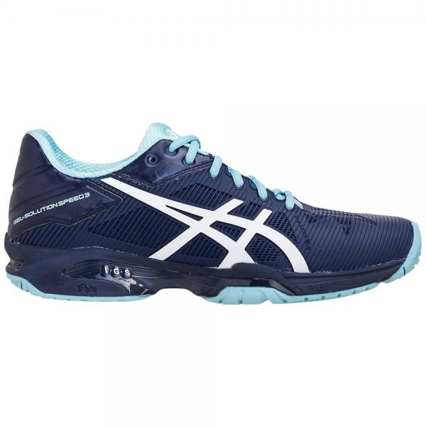 アシックス(ASICS) LADY GEL-SOLUTION SPEED 3(Lady's)