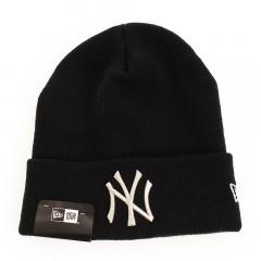 ニューエラ(NEW ERA) NEYYAN BLK/SLV CUFF 11521988(Men's)