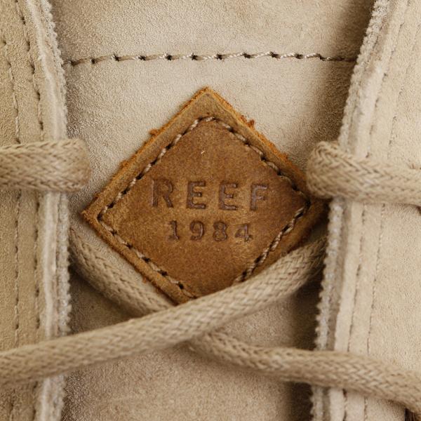 リーフ(REEF) REEF VOYAGE BOOT RF0A3626 KHA(Men's)