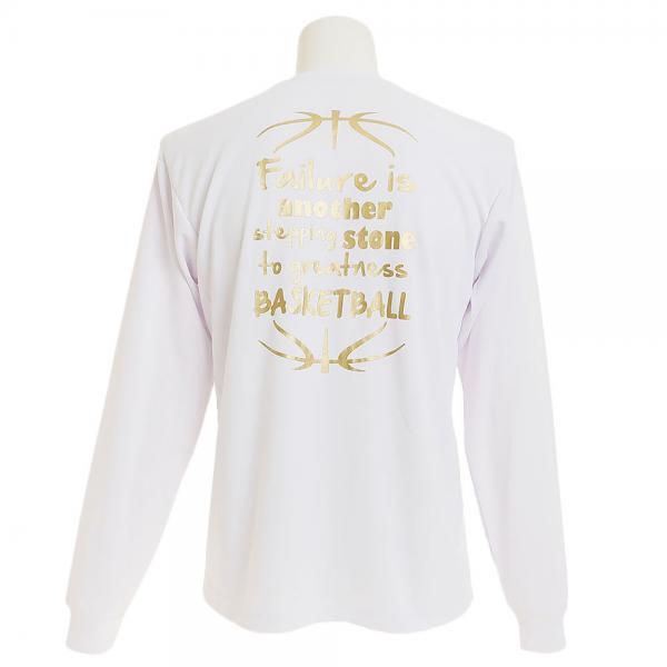 エックスティーエス(XTS) ドライプラス メッセージTシャツ 751G7CD6327 WHT(Men's)