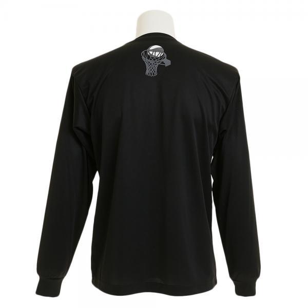 エックスティーエス(XTS) ドライプラス メッセージTシャツ 751G7CD6329 BLK(Men's)