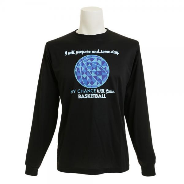 エックスティーエス(XTS) ドライプラス メッセージTシャツ 751G7CD6331 BLK(Men's)