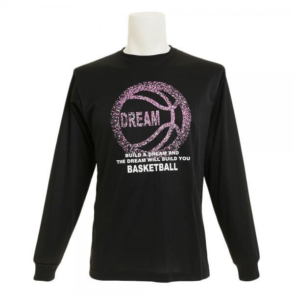 エックスティーエス(XTS) ドライプラス メッセージTシャツ 751G7CD6332 BLK(Men's)