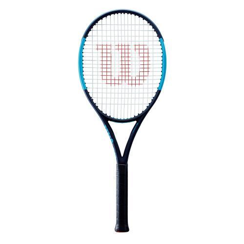 ウイルソン(WILLSON) 硬式テニスラケット ULTRA 100 CV WRT737320(Men's、Lady's)