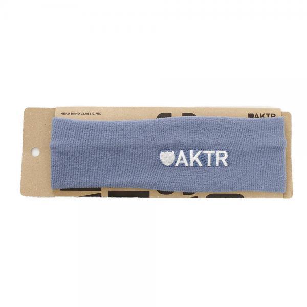 アクター(AKTR) ヘッドバンド 217-034021 BL(Men's、Lady's、Jr)