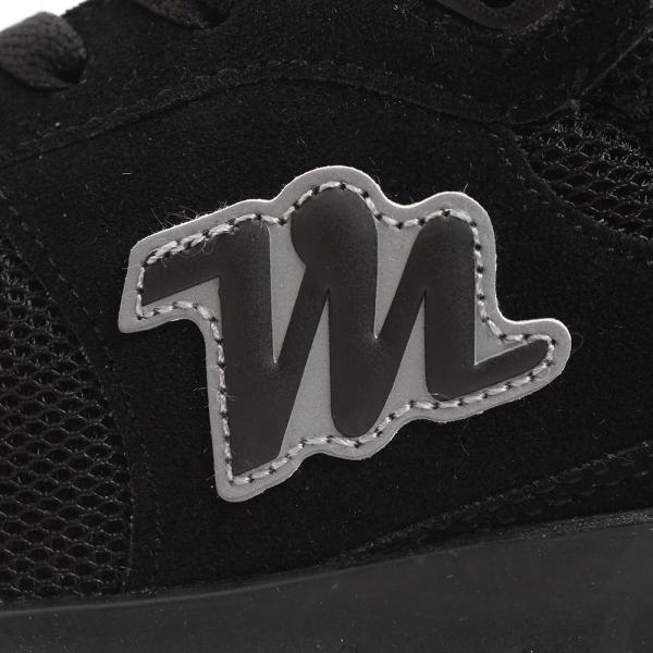 MOVE SOLE ウォーキングシューズ MV001 BLK(Men's)