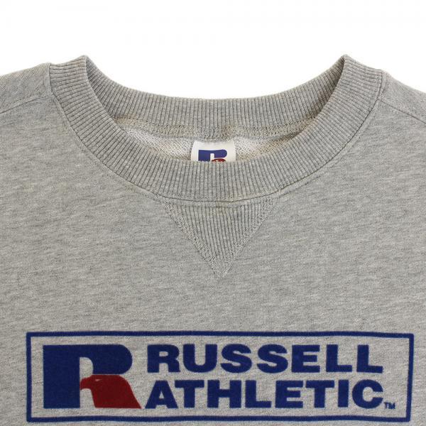 ラッセル(RUSSELL) クルーネック スウェット RBM17F0005 MGRY(Men's)