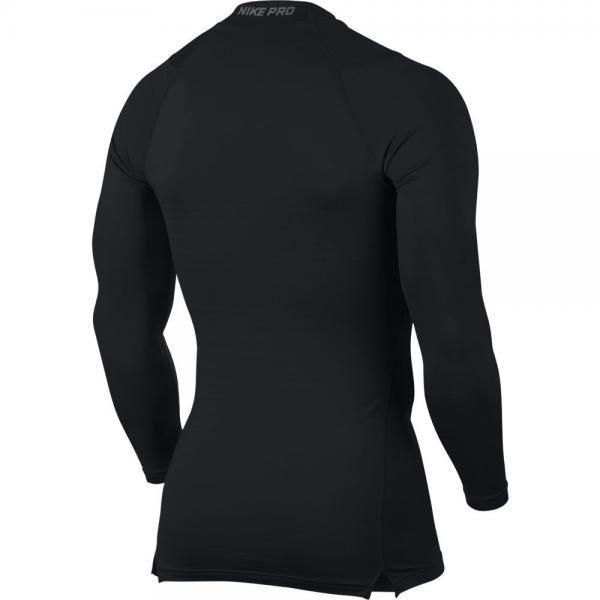 ナイキ(nike) Men's Nike Pro Warm Top 838047-010HO17(Men's)