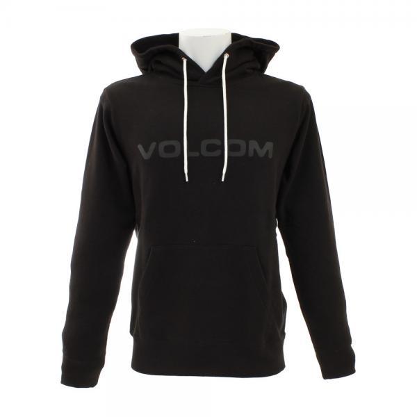 ボルコム(Volcom) XO Pullover パーカー 17F A41317JG BBK(Men's)