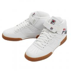 フィラ(FILA) F13ロゴ FHE118 F-13 Logo WHT/NVY/RED(Men's)