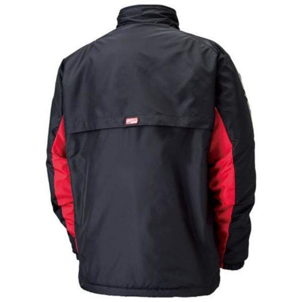 ミズノ(MIZUNO) メンズ ブレスサーモ中綿ウォーマーシャツ 32JE6530 96(Men's)