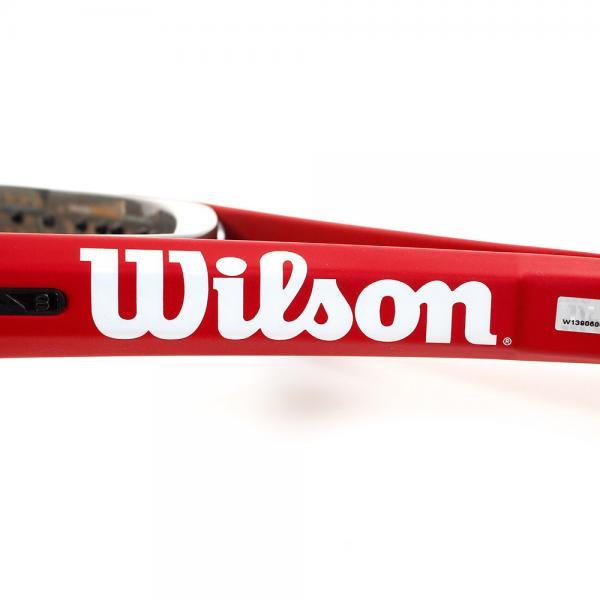 ウイルソン(WILLSON) TRIAD XP 5 テニスラケット WRT737920(Men's、Lady's、Jr)