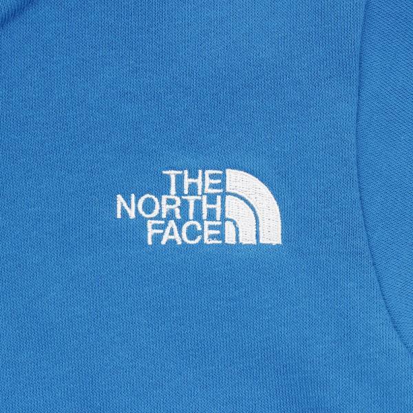 ノースフェイス(THE NORTH FACE) ジップパーカーJ61730 BI(Jr)