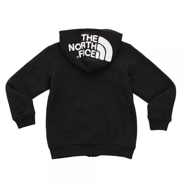 ノースフェイス(THE NORTH FACE) ジップパーカーJ61730 K(Jr)