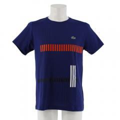 ラコステ(LACOSTE) グラフィック テニス 半袖Tシャツ TH7976-RK7(Men's)