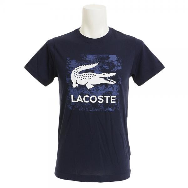 c8dc51c8d6982 LOHACO - ラコステ(LACOSTE) 半袖 Tシャツ TH8125-2U5(Men's ...