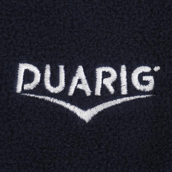 デュアリグ(DUARIG) ジュニア ネックウォーマー 750D7SL5386NVY/BLU(Jr)