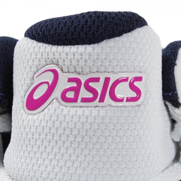 アシックス(ASICS) ッシュDUNKSHOT MB 8 XS TBF33X.0149(Jr)
