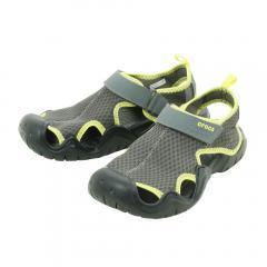 クロックス(crocs) スウィフトウォーター サンダル 15041-08I(Men's)