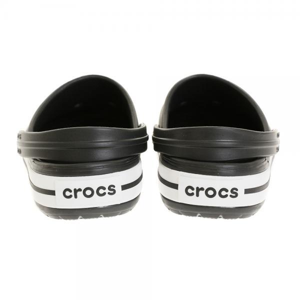 クロックス(crocs) 【オンラインストア価格】クロックバンド クロッグ(Crocband Clog) Blk #P11016-001(Men's、Lady's)