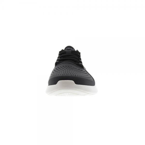 クロックス(crocs) literide pacer m Blk スニーカー 204967-066(Men's)