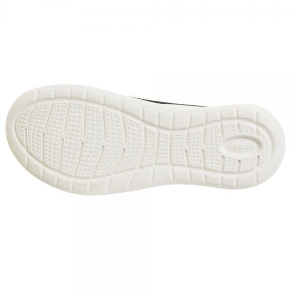 クロックス(crocs) 【オンラインストア価格】 literide ミュール レディースシューズ Blk #205105-066(Lady's)