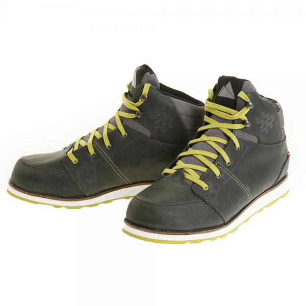 DACHSTEIN ブーツ Hubert DDS Graphite(Men's)