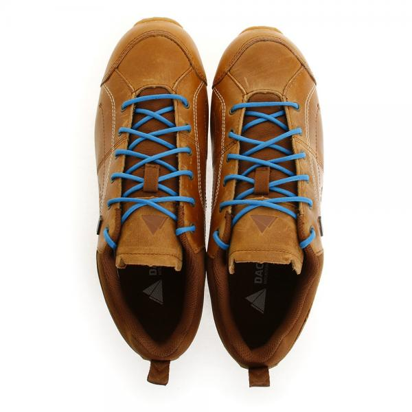 DACHSTEIN シューズ Skywalk PRM LC Brandy(Men's)